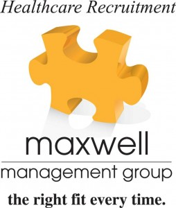 Maxwell Management Group Logo