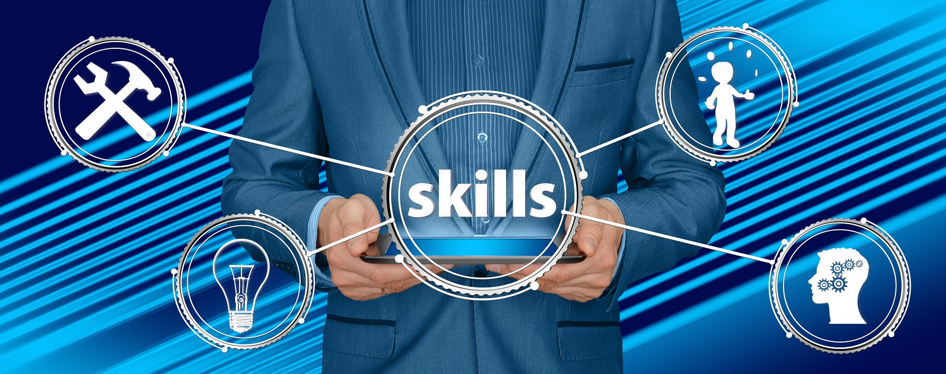 skill thats will make your resume stick out