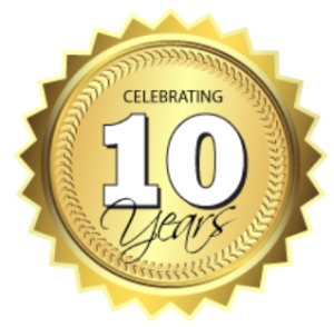 Maxwell Management Group celebrating 10 Years